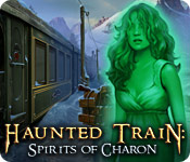 Haunted Train: Spirits of Charon Game Featured Image