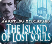 Haunting Mysteries: The Island of Lost Souls - Mac