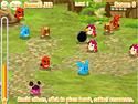 in-game screenshot : Headfolk Boom (og) - Help the Headfolk collect resources!
