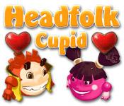 Buy PC games online, download : Headfolk Cupid