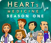 Heart's Medicine: Season One Game Featured Image