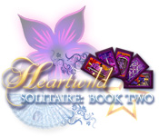 Heartwild Solitaire - Book Two Game Featured Image