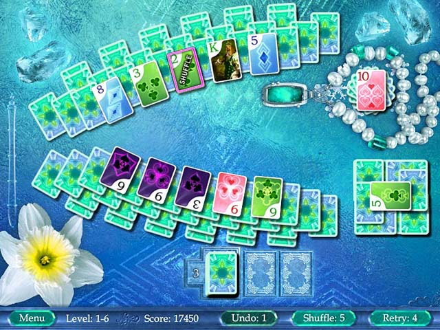 Click To Download Heartwild Solitaire
