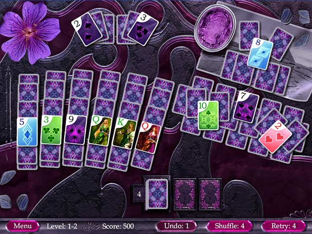 Heartwild Solitaire Screenshot http://games.bigfishgames.com/en_heartwild-solitaire/screen2.jpg