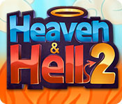 Heaven & Hell 2 Game Featured Image
