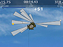 in-game screenshot : Hedgehog Launch (og) - Operation Hedgehog Launch has landed.