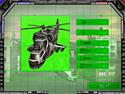 in-game screenshot : Heli Assault (og) - Hunt down your enemies in Heli Assault!
