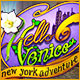 Dator spele: : Hello Venice 2: New York Adventure
