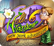 Hello Venice 2: New York Adventure Game Featured Image