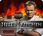 Hells Kitchen Feature Game