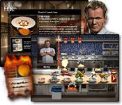 Hells Kitchen Game