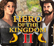 Hero of the Kingdom II for Mac Game