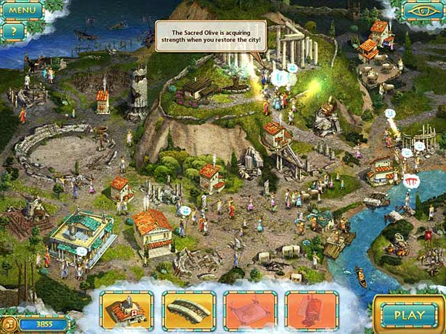 Heroes of Hellas 3: Athens Screenshot http://games.bigfishgames.com/en_heroes-of-hellas-3-athens/screen1.jpg