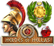 Heroes of Hellas Game Featured Image