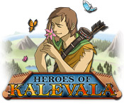 Heroes of Kalevala Game Featured Image