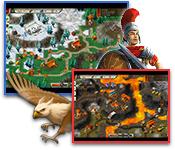 Buy pc games - Heroes of Rome: Dangerous Roads