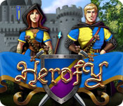 Herofy Game Featured Image
