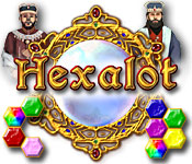 Hexalot casual game - Get Hexalot casual game Free Download
