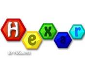 Buy PC games online, download : Hexar