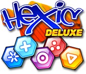 Hexic Deluxe Game Featured Image