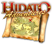 Hidato Adventures - Featured Game!