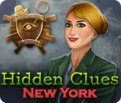 Hidden Clues: New York for Mac Game