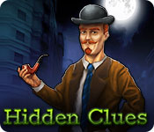 Hidden Clues Game Featured Image