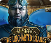 Hidden Expedition: The Uncharted Islands - Mac