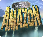Hidden Expedition ®: Amazon