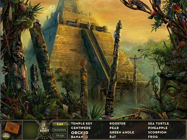 Gra Hidden Expedition ®: Amazon Gra Bezpłatne