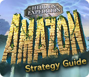 Hidden Expedition: Amazon ™ Strategy Guide Feature Game