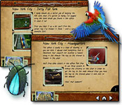 Hidden Expedition: Amazon ™ Strategy Guide Game