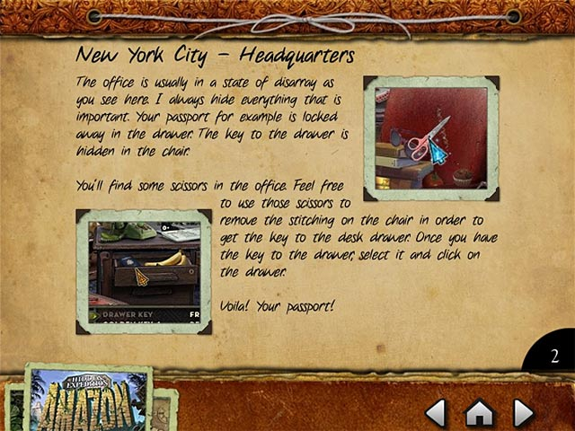 Click To Download Hidden Expedition: Amazon ™ Strategy Guide