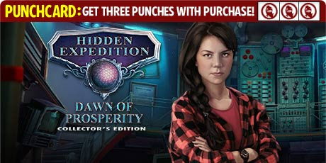 Hidden Expedition: Dawn of Prosperity Collector's Edition