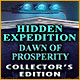 Hidden Expedition: Dawn of Prosperity Collector's Edition - Mac