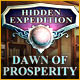 Buy PC games online, download : Hidden Expedition: Dawn of Prosperity