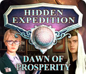 Hidden Expedition: Dawn of Prosperity Game Featured Image