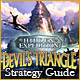 Hidden Expedition ® : Devil's Triangle Strategy Guide game