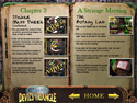 in-game screenshot : Hidden Expedition ® : Devil's Triangle Strategy Guide (pc) - Explore the mysterious Devil`s Island!