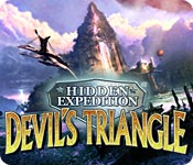 Hidden Expedition: Devils Triangle Game Featured Image