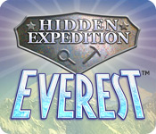 Hidden Expedition : Everest