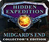 Hidden Expedition: Midgard's End Collector's Edition Game Featured Image