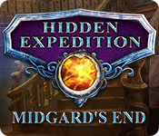Hidden Expedition: Midgard's End for Mac Game