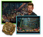 Hidden Expedition: Neptune's Gift Collector's Edit