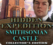 Hidden Expedition: Smithsonian Castle Collector's Edition Game Featured Image