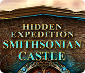 Hidden Expedition: Smithsonian Castle for Mac Game