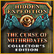 Jeu a telecharger gratuit Hidden Expedition: The Curse of Mithridates Collec