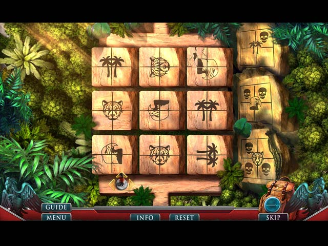 Big fish games hidden expedition the curse of for Big fish games facebook