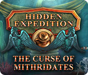 Hidden Expedition: The Curse of Mithridates Game Featured Image