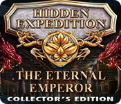 Hidden Expedition: The Eternal Emperor Collector's Edition Game Featured Image